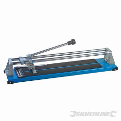 Silverline Carrelette hautes exigences 600 mm 510189