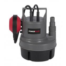 RIBILAND Pompe automatique vide cave 550w PRPVC550CA