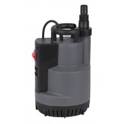 RIBILAND Cuve horizontale pour surpresseur à eau 100L PRS100/PH