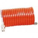 PRODIF tuyau pneumatique spirale 5 mètres universal 6055