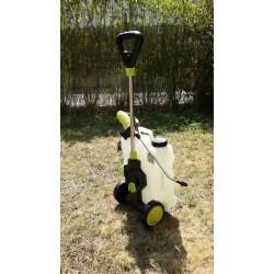 TCK Tronçonneuse électrique 2000W 35cm LOPPER35TRE