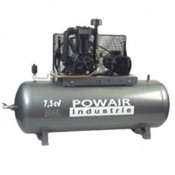PRODIF compresseur 500L 10HP triphasé FF069511300