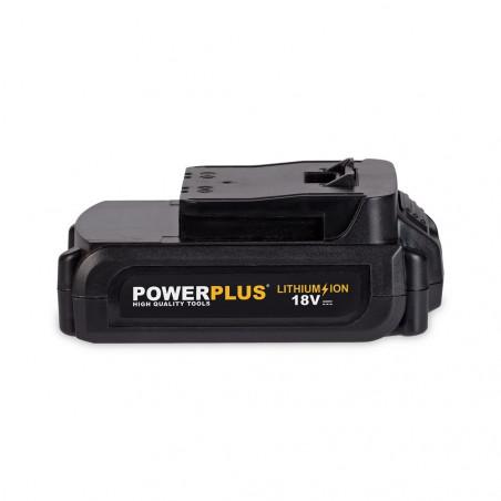 batterie 18V Li-ion POWX0095LI