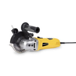 POWERPLUS Scie double lame 1050W 125mm - POWX0680