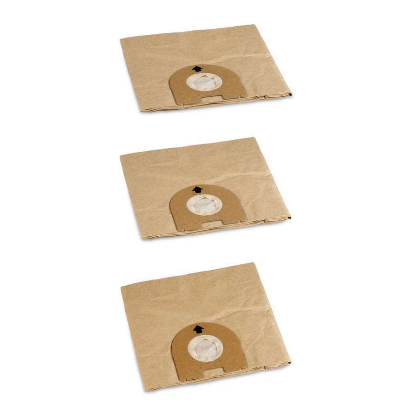 sac à poussière 10L 3PCS POWX320A