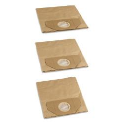sac à poussière 18L 3PCS POWX321A