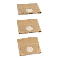 sac à poussière 30L 3PCS POWX323A