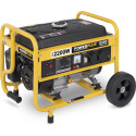 POWERPLUS Groupe électrogène 2200W - POWX510
