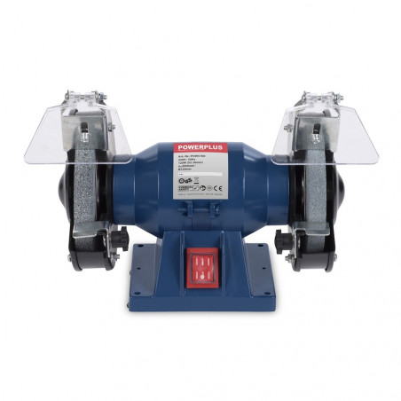 POWERPLUS Touret à meuler 120W 125mm - POW5100