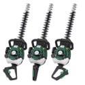 POWERPLUS Taille haie thermique 22,5 cm3 - POW6129