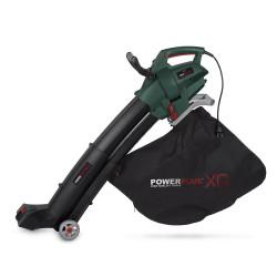 POWERPLUS aspirateur/souffleur de feuilles 3000W - POWXQ5030