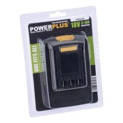 batterie 18V li-ion POWXG8040LI