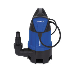 POWERPLUS Pompe submersible 400W - POW67904
