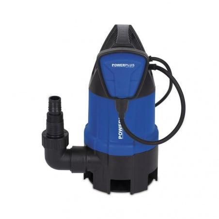 POWERPLUS Pompe submersible 400W - POW67904