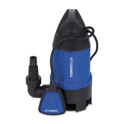 POWERPLUS Pompe submersible 750W - POW67906
