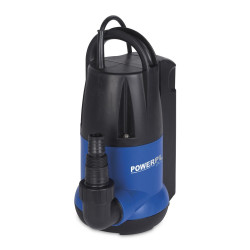 POWERPLUS Pompe submersible 750W - POW67920