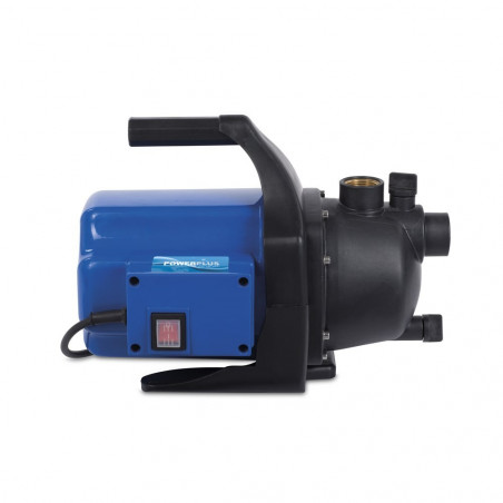 POWERPLUS Pompe de jardin 800 W - POW67930