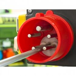 EINHELL pulvérisateur à dos à pression prélable 5 L RG-PS 5