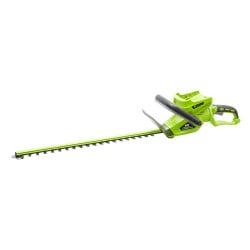 EINHELL broyeur de végétaux électrique 2400W GH-KS 2440
