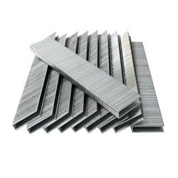 agrafes inox D 20mm 1000pcs pour agrafeuse X138 KRT304120 S