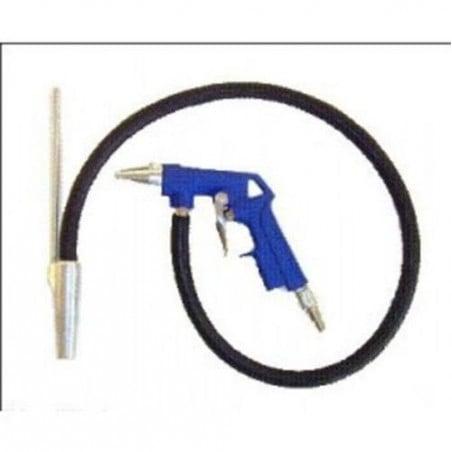 PRODIF Pistolet de sablage air comprimé - 650r