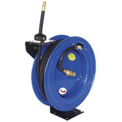 PRODIF Enrouleur automatique tuyau caoutchouc 15m - 88215