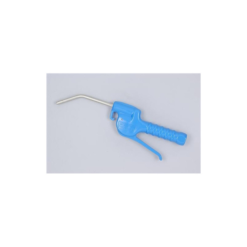 PRODIF Soufflette plastique bec coude + embout - 11511