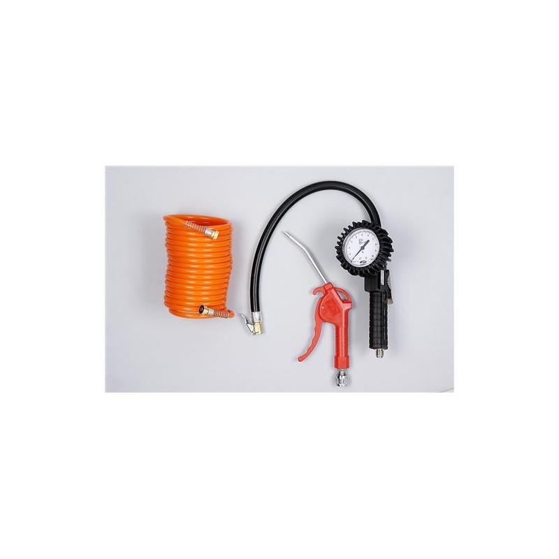 PRODIF Kit aluminium 3 accessoires 5003