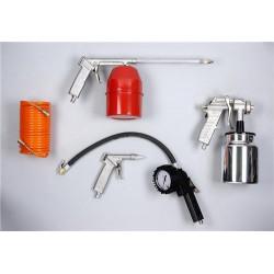 PRODIF Kit aluminium 5 accessoires - 5011