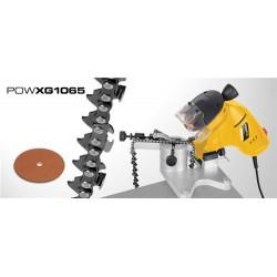 Affuteur pour chaine tronconneuse POWXG1065