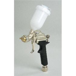 PRODIF Mini Pistolet de Peinture à Gravité - 836r