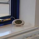 Silverline Thermomètre intérieur/extérieur 675133