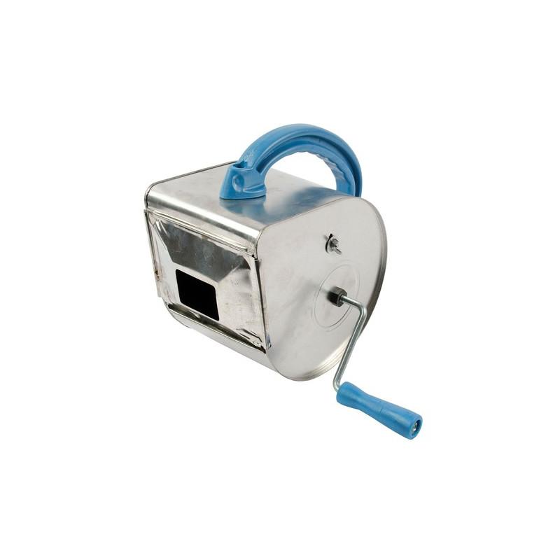 Silverline Machine à crépir à la tyrolienne 282572