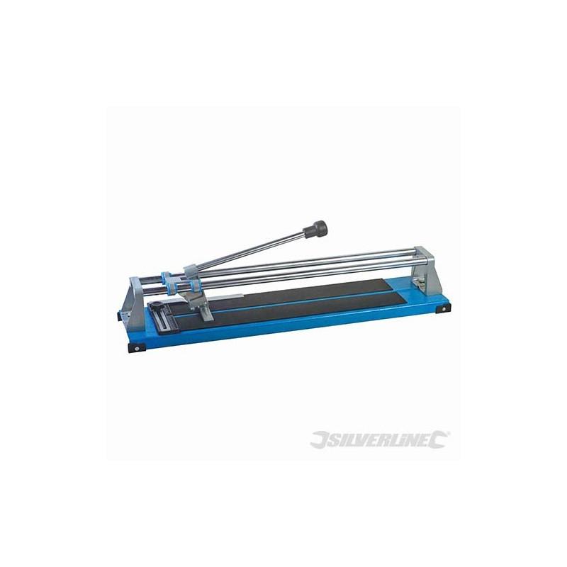 Silverline Carrelette hautes exigences 600 mm 510189