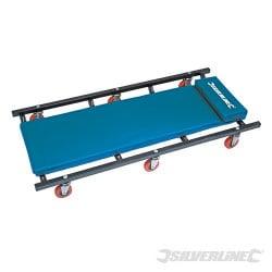 Silverline Chariot de visite mécanicien 783171