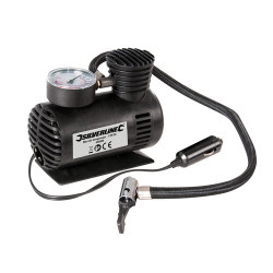 Silverline Mini-compresseur air 425689