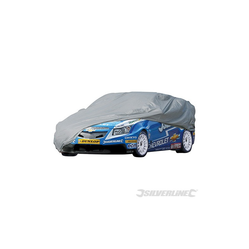 Silverline Housse pour voiture 220393