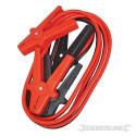 Silverline Câbles de démarrage 600 A max 594260