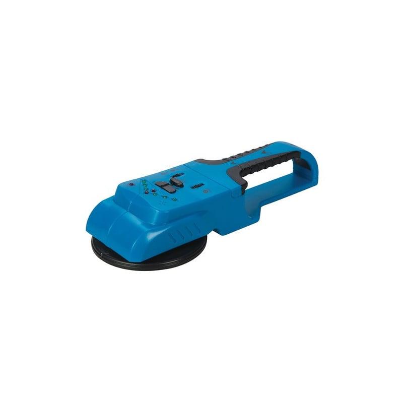 Silverline Détecteur 3-en-1 pour solives, métaux et câbles sous tension 220946