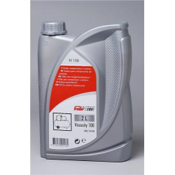 PRODIF Huile compresseur a piston H150 2 litres