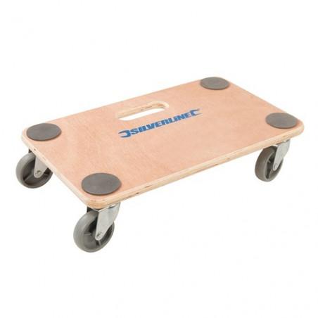 Silverline Chariot plateforme 647896