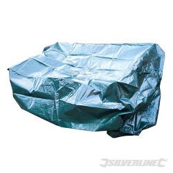 Silverline Housse pour banc 691790