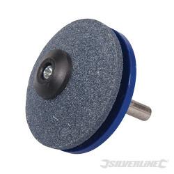 Silverline Affûteuse de lames rotatives et outils 270952