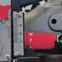 Silverline Fraiseuse à lamelles Silverstorm 900 W 128999