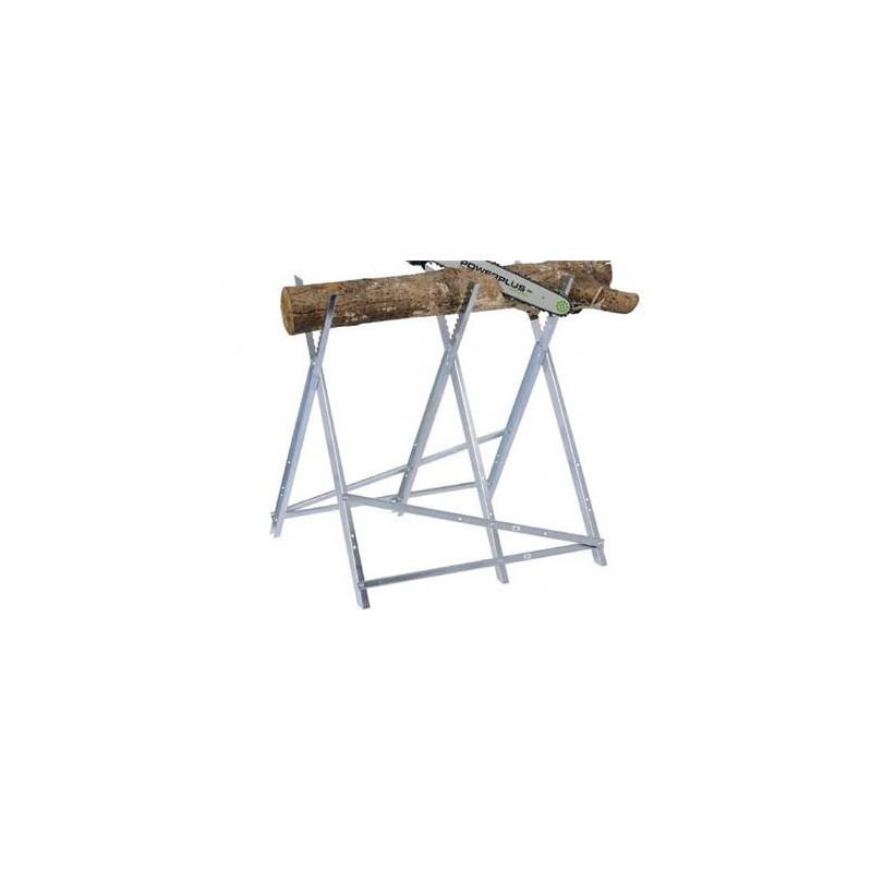 npu POWERPLUS Chevalet de sciage - POW64200