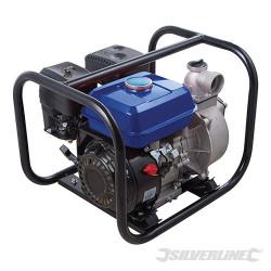 Silverline Pompe à eau claire 6,5 CV 996985