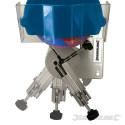 Silverline Affûteuse électrique pour scies à chaîne 220 W 678973