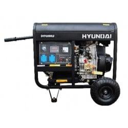 HYUNDAI Groupe électrogène...