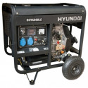 HYUNDAI Groupe électrogène Diesel 5500W DHY6000LEK