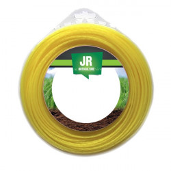 Fil nylon Rond 1,35 mm - 15 m FNY001 JR